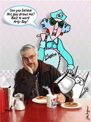 20130709_History of Maxine The cartoon character_015