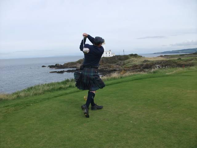 Scottish Obituary