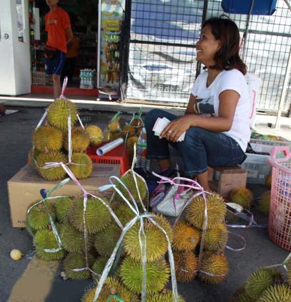 20131002_Colorful Durian in Malaysia_013